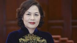 Vì sao bà Nguyễn Thị Hồng được chọn trở thành nữ thống đốc đầu tiên của Việt Nam?