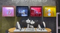 PNJ trình làng thương hiệu trang sức và phụ kiện dành cho giới trẻ