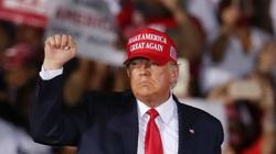 Trump vội vàng chuẩn bị ra tranh cử năm 2024 ngay sau thất bại trước Biden