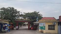 """Hải Dương: 79 giấy khám sức khỏe lái xe """"bất thường"""" tại Trung tâm Y tế huyện Ninh Giang"""
