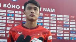 """""""Hạt ngọc"""" U22 Việt Nam bỗng nhiên biết ơn ngoại binh Sài Gòn FC!"""