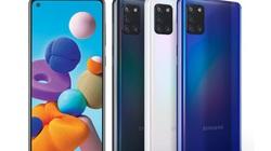 Đây là điện thoại bán chạy nhất của Samsung