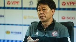 """Phản ứng bất ngờ của HLV Chung sau khi bị TP.HCM sa thải """"tập 2"""""""