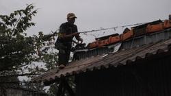 TT-Huế: Di dời 66.000 người, yêu cầu người dân không ra khỏi nhà để ứng phó bão số 13