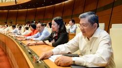 Quốc hội quyết định tiếp tục sử dụng Sổ hộ khẩu, Sổ tạm trú đến hết năm 2022