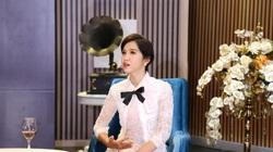 Hoa hậu Đỗ Nhật Hà thừa nhận bị tình đầu bỏ rơi ngay khi biết cô là người chuyển giới