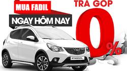 Tư vấn xe: Thu nhập 15 triệu có nên mua xe VinFast Fadil trả góp?