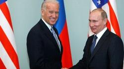 """Nga sẽ phải đối mặt với """"lệnh trừng phạt từ địa ngục"""" dưới thời Biden?"""