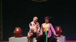 10 huy chương vàng được trao tại Tài năng trẻ sân khấu Chèo chuyên nghiệp toàn quốc