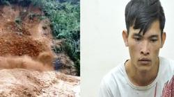 Clip nóng hôm nay: Lời khai của nghi phạm sát hại dã man tài xế xe ôm, sạt lở khủng khiếp ở Quảng Nam