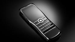 Điện thoại Vertu phiên bản mới, pin dùng gần tuần, giá ngót trăm triệu
