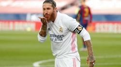 M.U và Man City đại chiến vì Sergio Ramos