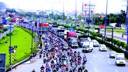 Khu Đông Sài Gòn: Thành phố của người giàu?