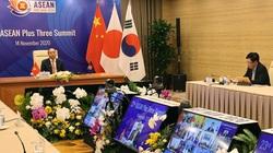 Kim ngạch thương mại ASEAN+3 đạt 890 tỷ USD