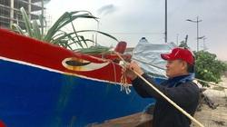 Chủ tịch UBND tỉnh Nghệ An: Kiên quyết không để người ở trên chòi canh NTTS, tàu thuyền khi bão số 13 đổ bộ