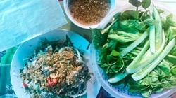 Kiên Giang: Gỏi cá trích vẫn biết là đặc sản danh bất hư truyền của Phú Quốc nhưng ăn ở đâu mới ngon?