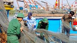 Hà Tĩnh cấm biển, sơ tán dân vùng xung yếu đối phó bão số 13