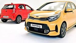 Tin xe (13/11): Kia Morning chốt giá bán, đua tranh VinFast Fadil