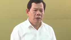 Quảng Ngãi: Tỉnh chỉ đạo kiểm điểm chủ dự án nước thải 300 tỷ vì có nhiều sai sót