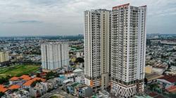 Giá nhà Sài Gòn liên tục tăng, nhiều người dạt về Bình Dương mua căn hộ