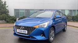 Hyundai Accent 2021 nâng cấp toàn diện, khi nào về Việt Nam?