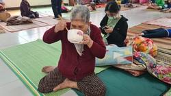 Đà Nẵng: Sơ tán hơn 92.000 người dân tránh bão số 13