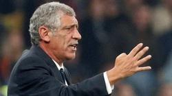 Bồ Đào Nha thua Pháp, HLV Santos đổ lỗi cho ai?