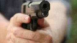 Điều tra vụ vào nhà nổ súng, 3 người bị thương
