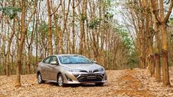 Doanh số bán ô tô tăng vọt trong tháng cận kề cuối năm
