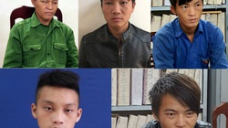 Vụ 5 cha con sát hại 2 người hàng xóm: Người cha ghê rợn là chủ mưu