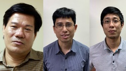 Viện Kiểm sát đã hủy quyết định khởi tố ai trong vụ nâng khống giá thiết bị y tế ở CDC Hà Nội?