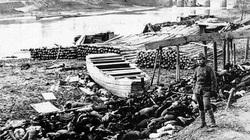 Cuộc thảm sát Nam Kinh năm 1937 diễn ra như thế nào?