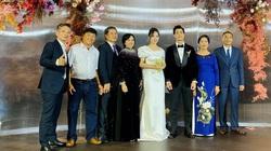 Bố mẹ Công Phượng nói gì về con dâu Viên Minh trong lễ cưới?