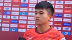 Bộ 3 trung vệ U22 Việt Nam tại SEA Games 31: Không có Văn Hậu?