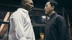 Clip: Mike Tyson tỉ thí với Chung Tử Đơn