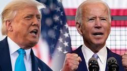 """""""Lỡ miệng"""" thừa nhận Biden thắng cử, Trump vội làm ngay điều này"""