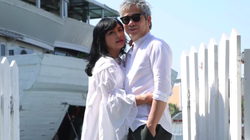 """Tuổi 51, Thanh Lam tình tứ bên bạn trai từ """"mối tình sét đánh"""" khiến Hồng Nhung ngưỡng mộ"""