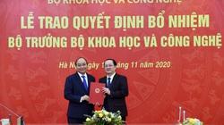 Ủy viên Bộ Chính trị,Thủ tướng Chính phủ giao nhiệm vụ cho 2 tân Bộ trưởng
