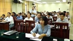 Thanh Oai (Hà Nội): Truyền thông phát hiện, quản lý điều trị bệnh lao cho cán bộ hội nông dân