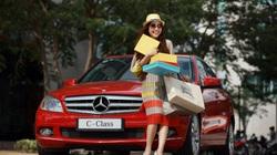 """Tư vấn: Xe Mercedes C200 cũ """"ăn xăng"""" ra sao, chi phí """"nuôi"""" thế nào?"""