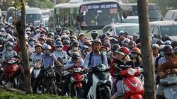 KTS Ngô Viết Nam Sơn: Đừng để quy hoạch nghìn tỷ đồng nhưng kẹt xe, ngập nước, không ai muốn sống