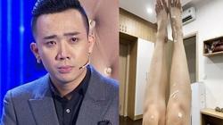 """Sau clip giật tóc Hari Won, Trấn Thành """"khó sống"""" với những người phụ nữ xung quanh"""
