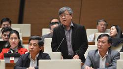 """ĐBQH Trương Trọng Nghĩa: """"Tôi hỏi tài xế taxi, không thấy ai đồng ý Bộ Công an cấp giấy phép lái xe"""""""