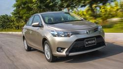 Tư vấn: Mua Toyota Vios cũ đời nào để sử dụng gia đình?