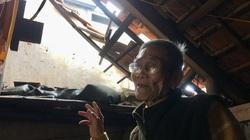 Quảng Bình: Một tháng triền miên bão chồng bão, người dân mệt mỏi không buồn sửa chữa nhà cửa