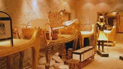 Bí ẩn lời nguyền của Pharaoh Ai Cập