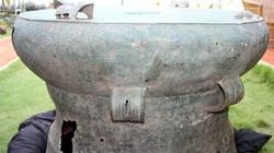 Vì sao trống đồng Đông Sơn được tìm thấy ở Timor Leste?