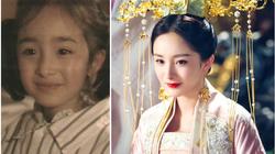 """7 mỹ nhân phim cổ trang Trung Quốc """"lột xác"""" ngày ấy - bây giờ gây """"choáng"""""""