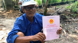 """Giám đốc Sở TNMT tỉnh Bình Định thông tin về việc """"cấp nhầm đất"""" ở huyện Vân Canh?"""
