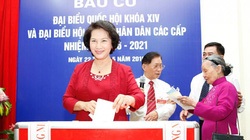 Quốc hội đã chọn Ngày bầu cử ĐBQH khóa XV và đại biểu HĐND các cấp nhiệm kỳ 2021-2026